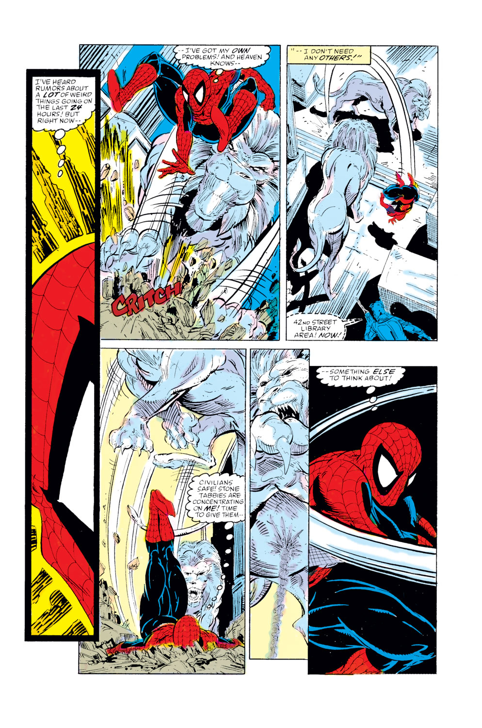 The Amazing Spider-Man (1963) 311 Page 3