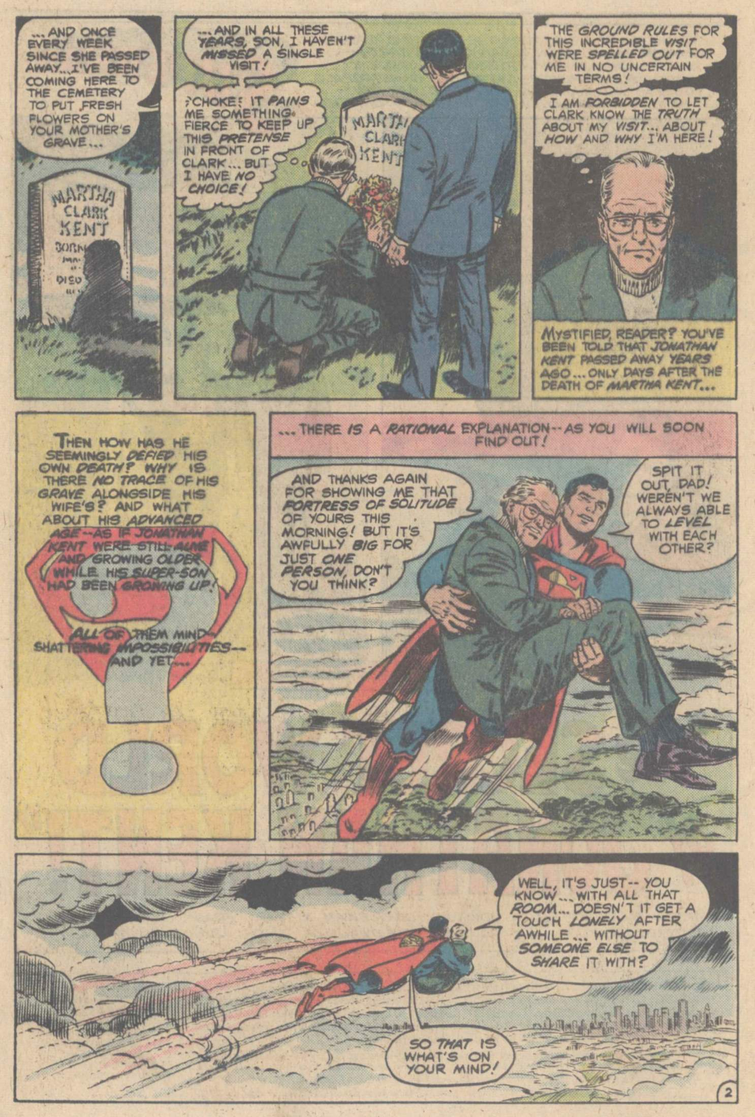 Read online Action Comics (1938) comic -  Issue #508 - 4