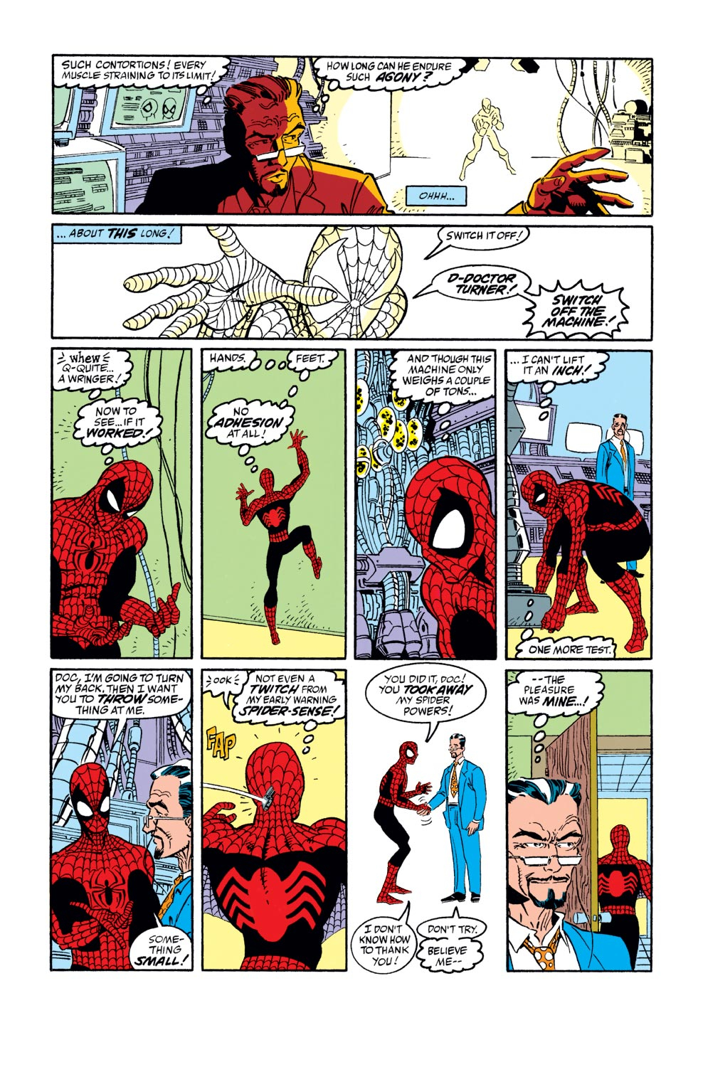 The Amazing Spider-Man (1963) 341 Page 2