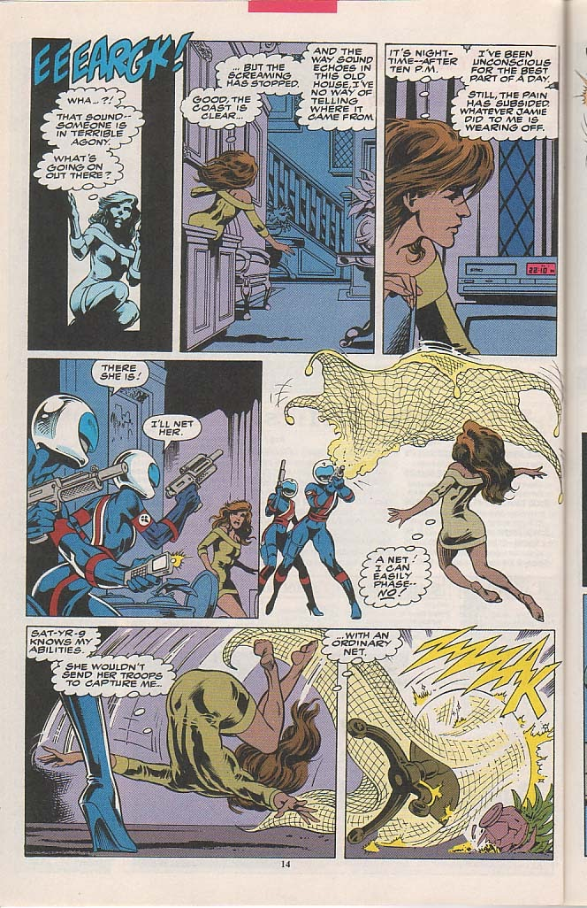 Excalibur (1988) issue 56 - Page 10