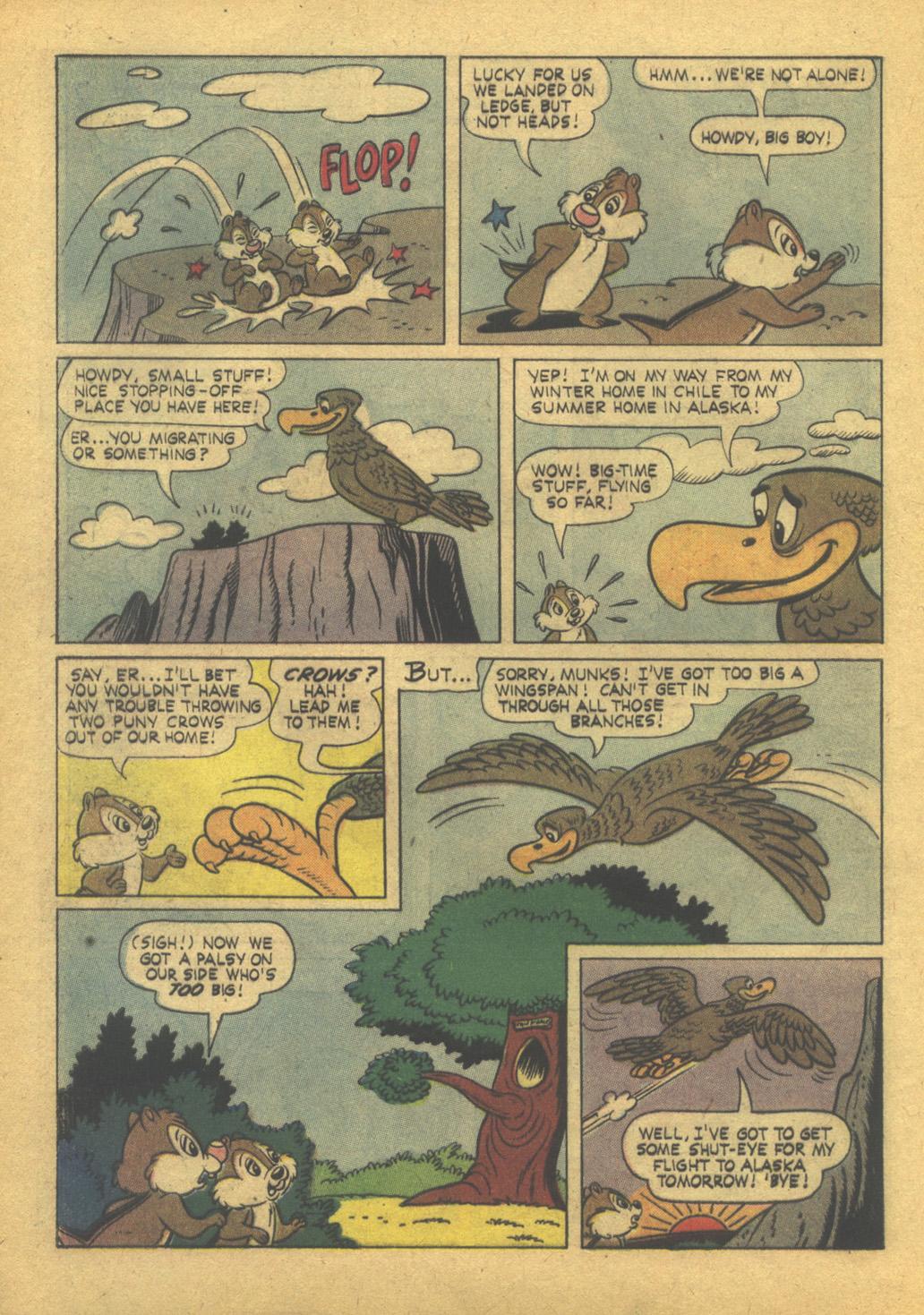 Walt Disneys Chip N Dale issue 26 - Page 8