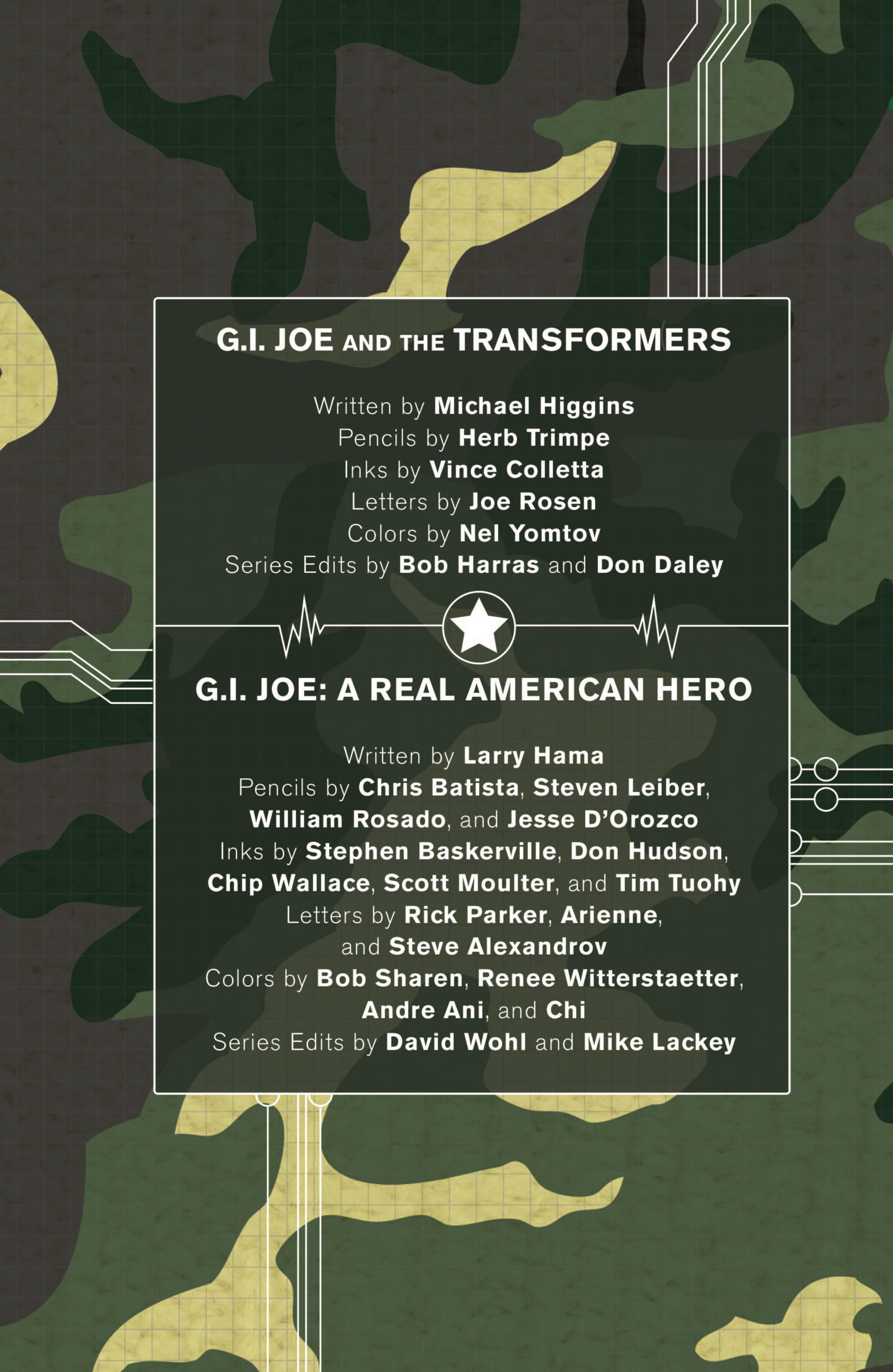 Read online G.I. Joe: A Real American Hero comic -  Issue #239 - 25