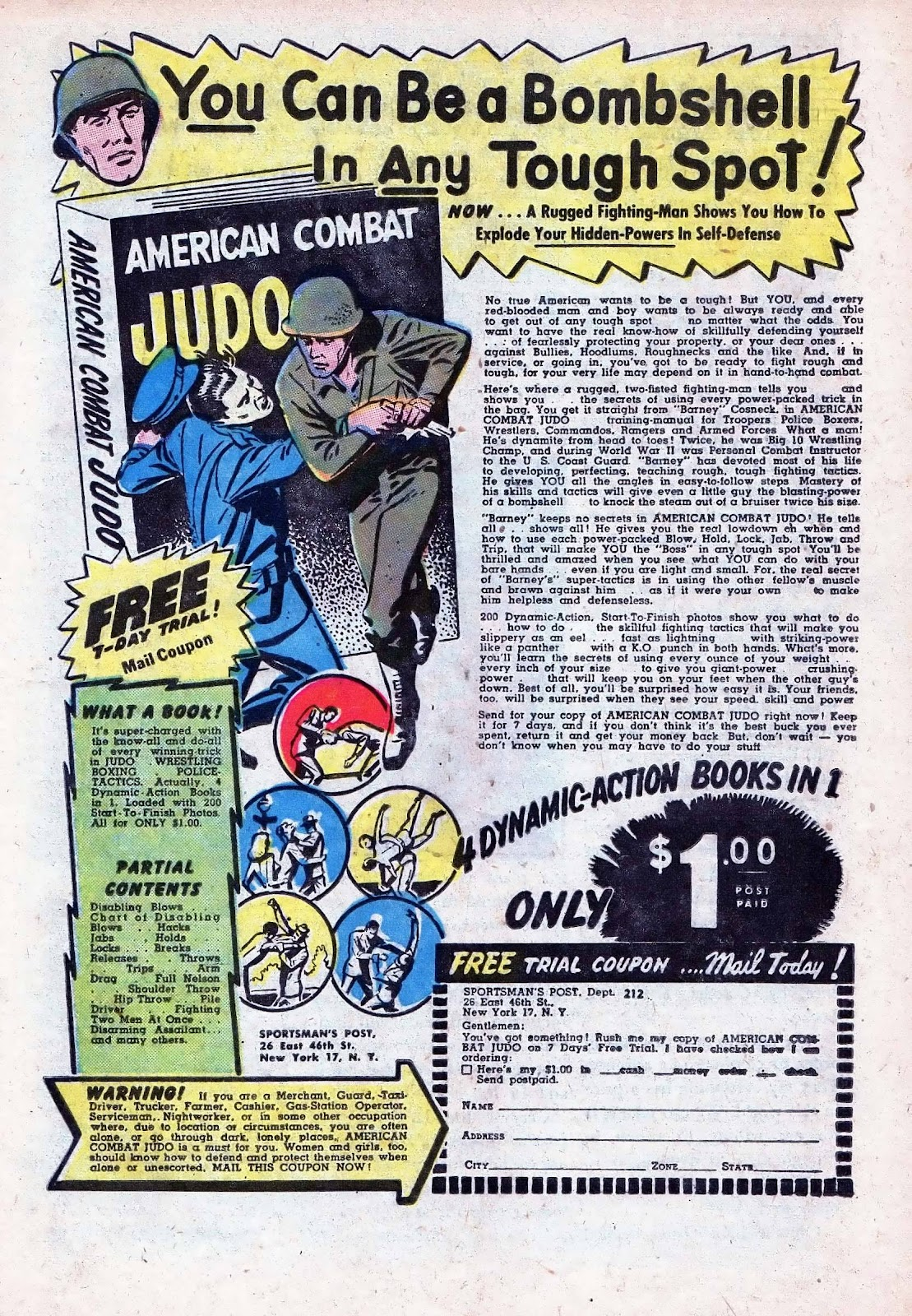 Combat (1952) issue 8 - Page 19