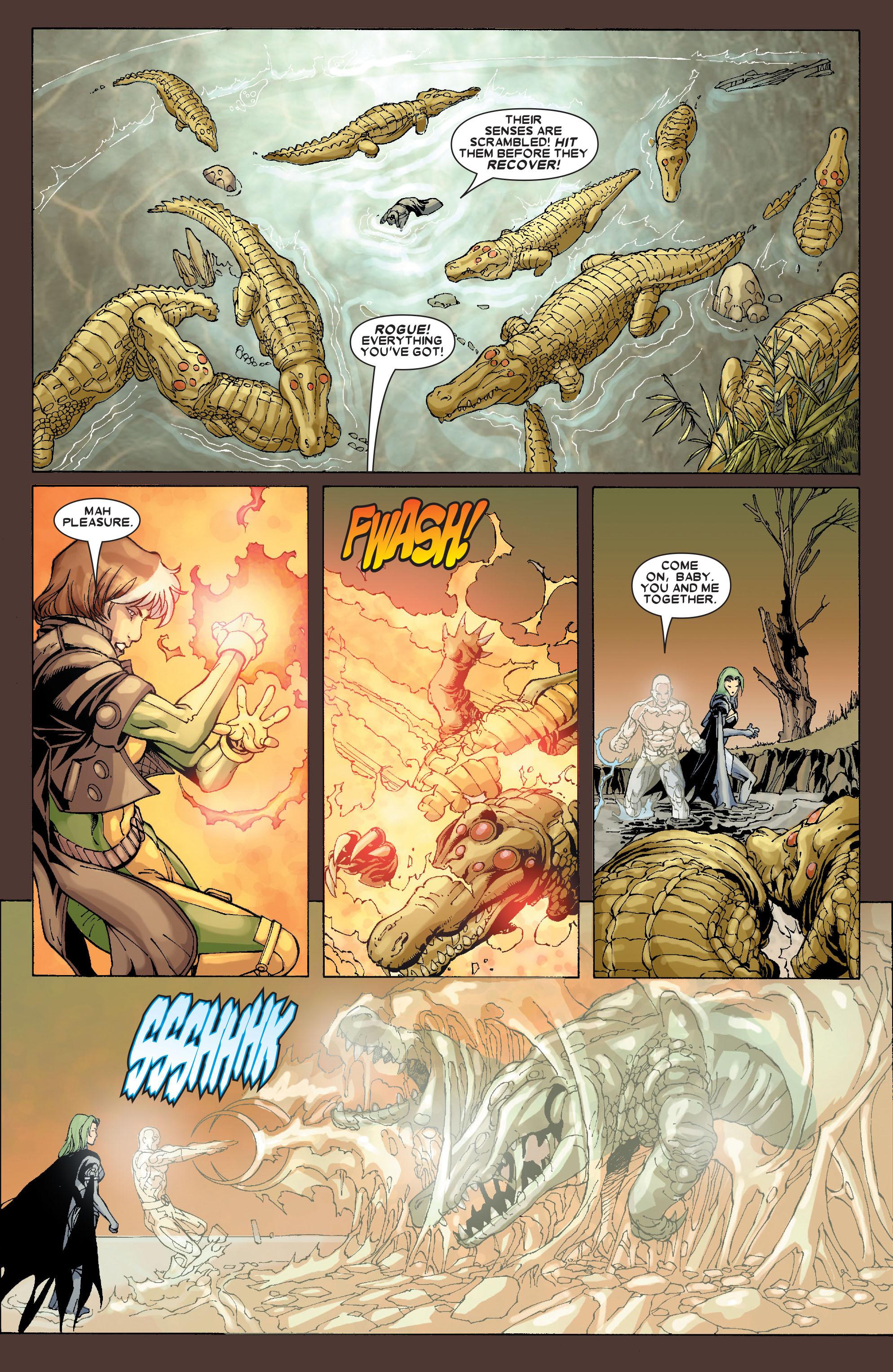 X-Men (1991) 175 Page 13