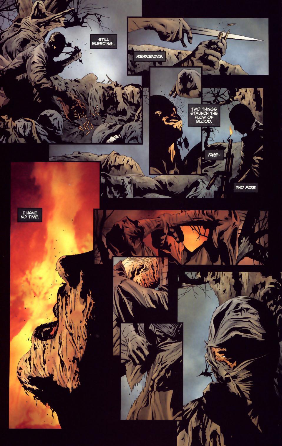 Read online Transformers/G.I. Joe comic -  Issue #2 - 12