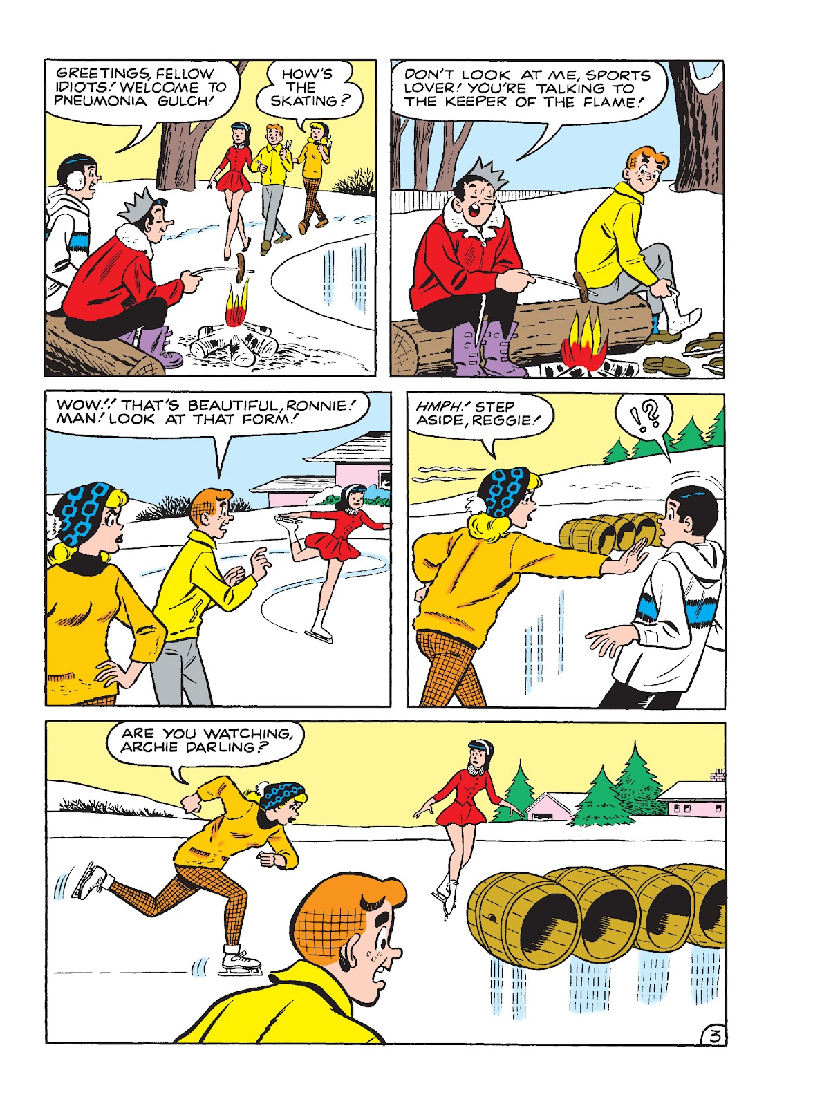 Betty and Veronica Double Digest issue 290 - Page 76