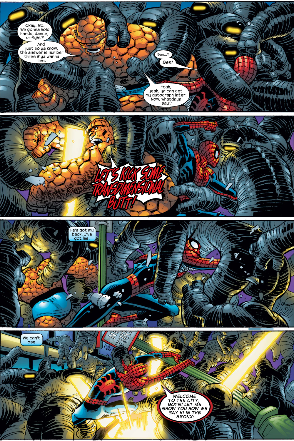 The Amazing Spider-Man (1999) 57 Page 13