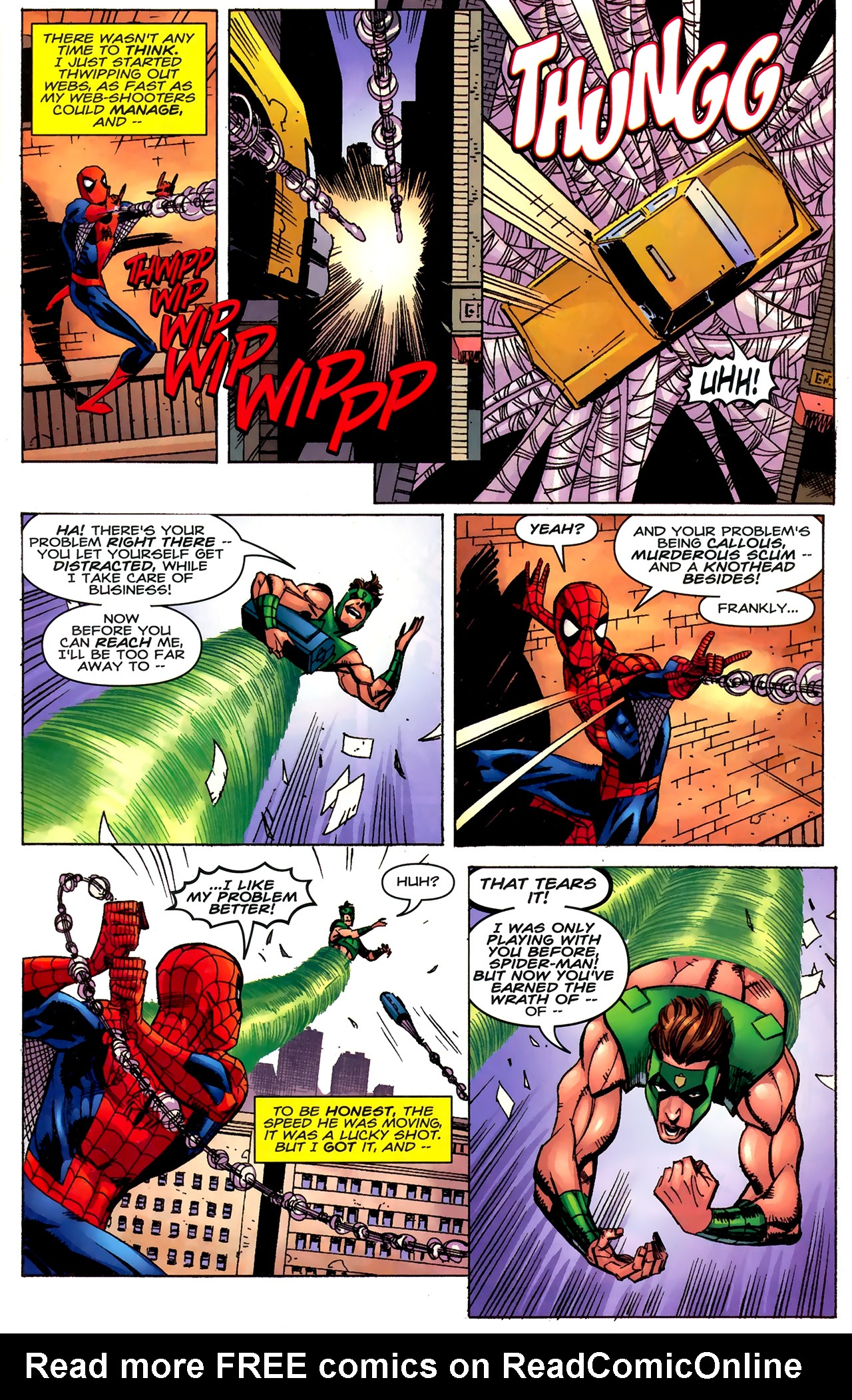 The Amazing Spider-Man (1963) _Annual_37 Page 27