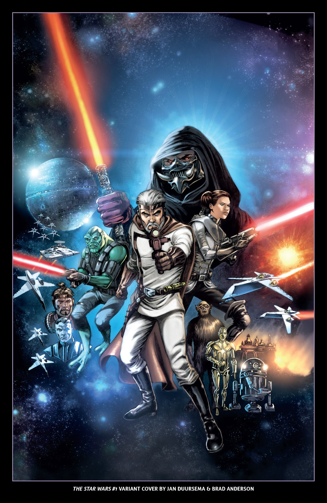 Read online Star Wars Legends: Infinities - Epic Collection comic -  Issue # TPB (Part 5) - 123