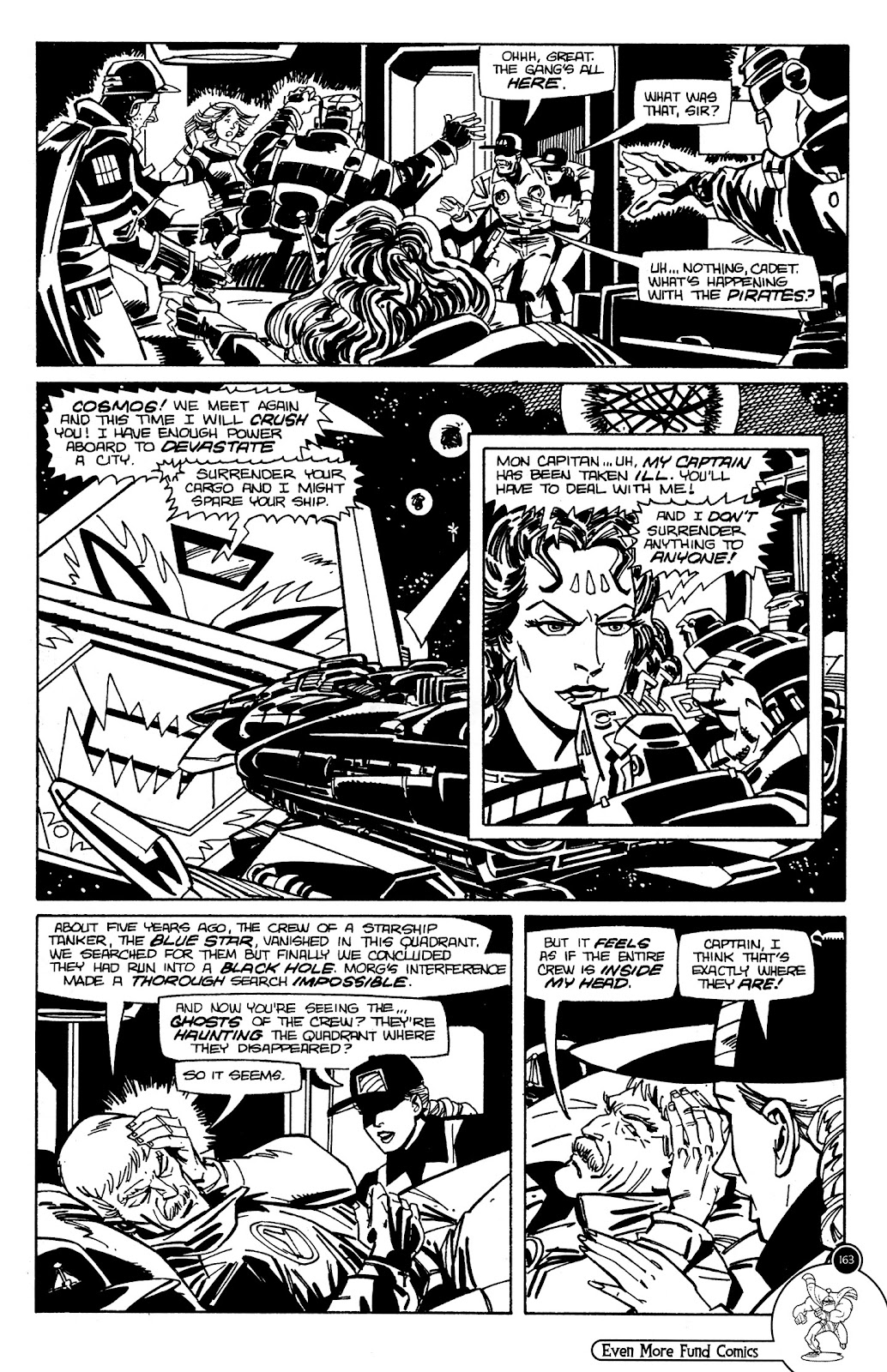 Read online Even More Fund Comics comic -  Issue # TPB (Part 2) - 66