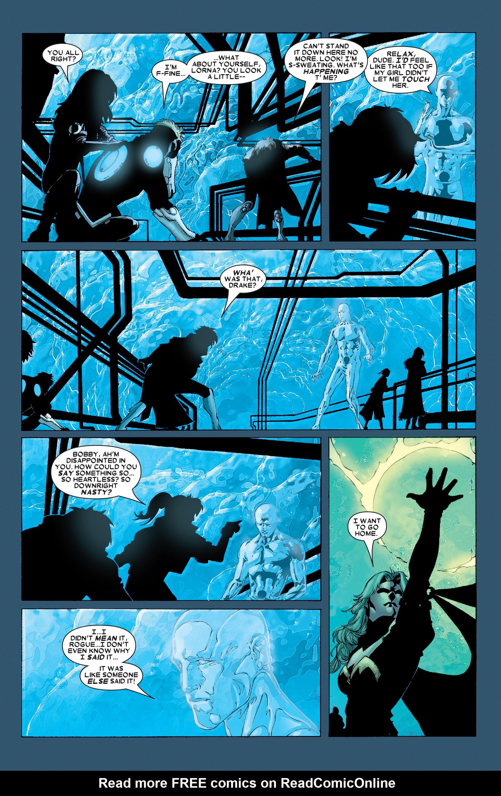 X-Men (1991) 167 Page 6