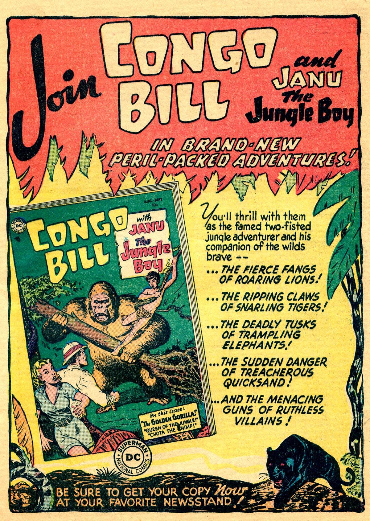 Read online Wonder Woman (1942) comic -  Issue #68 - 33
