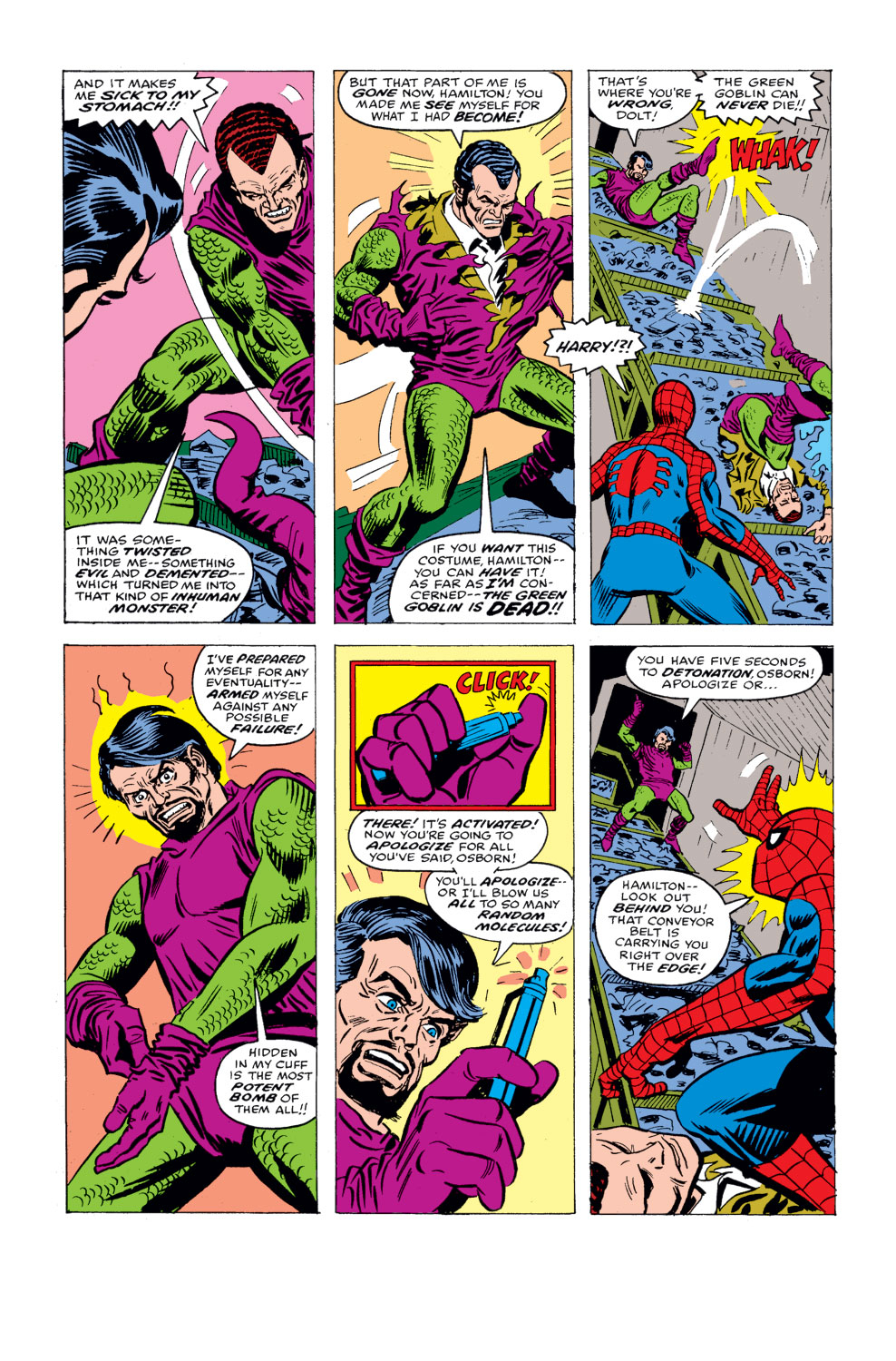 The Amazing Spider-Man (1963) 180 Page 15