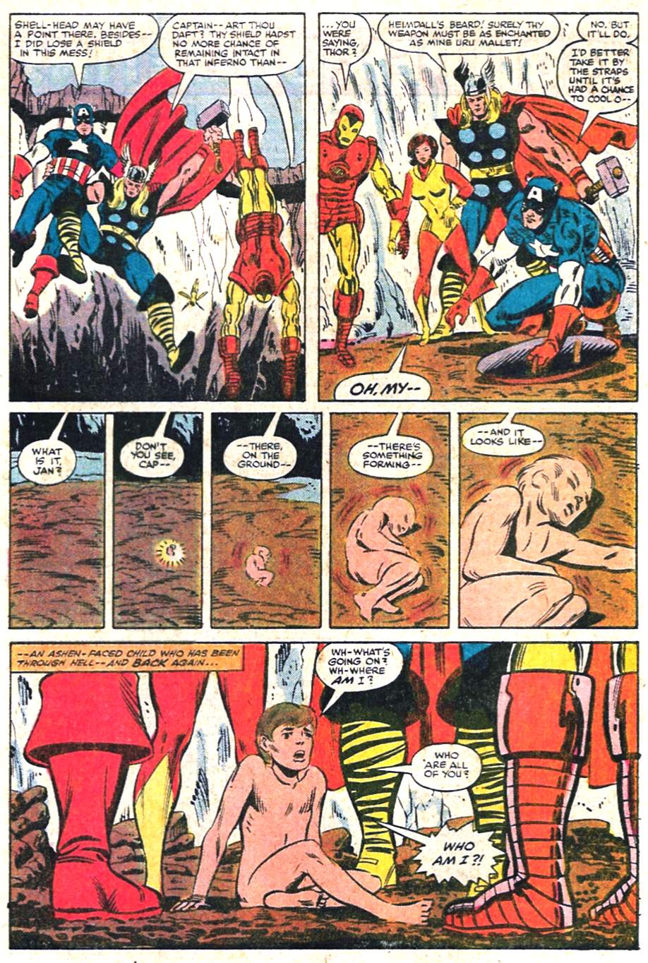 The Avengers (1963) 218 Page 21