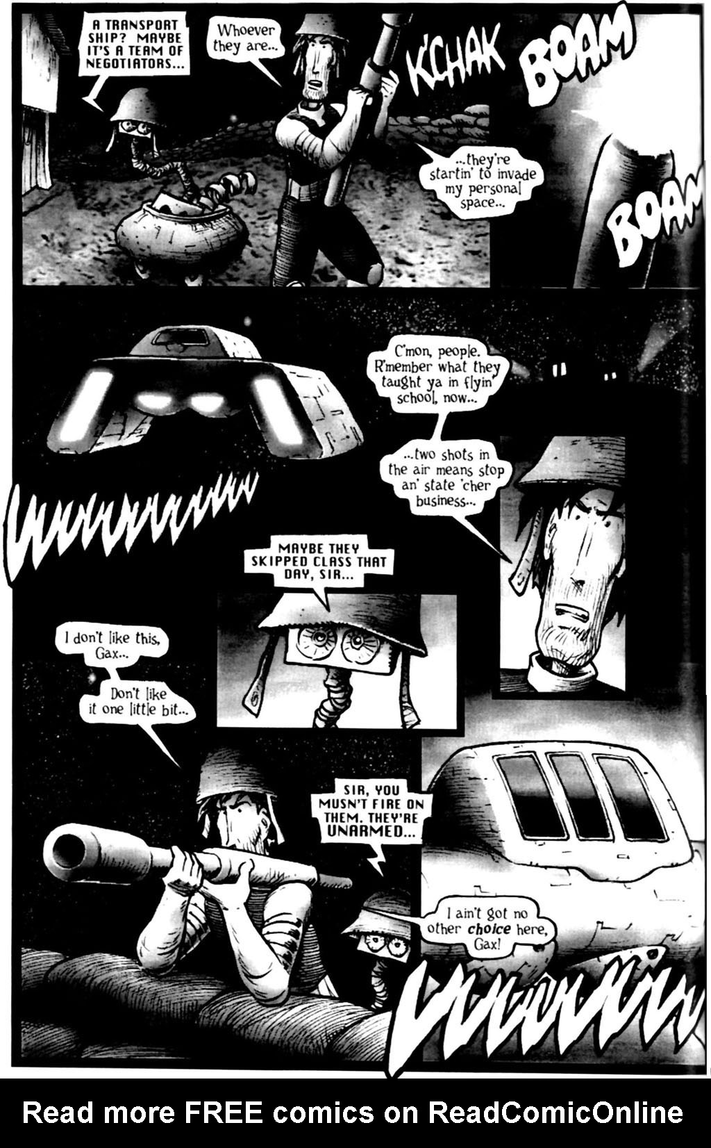 Read online Akiko comic -  Issue #Akiko _TPB 7 - 63