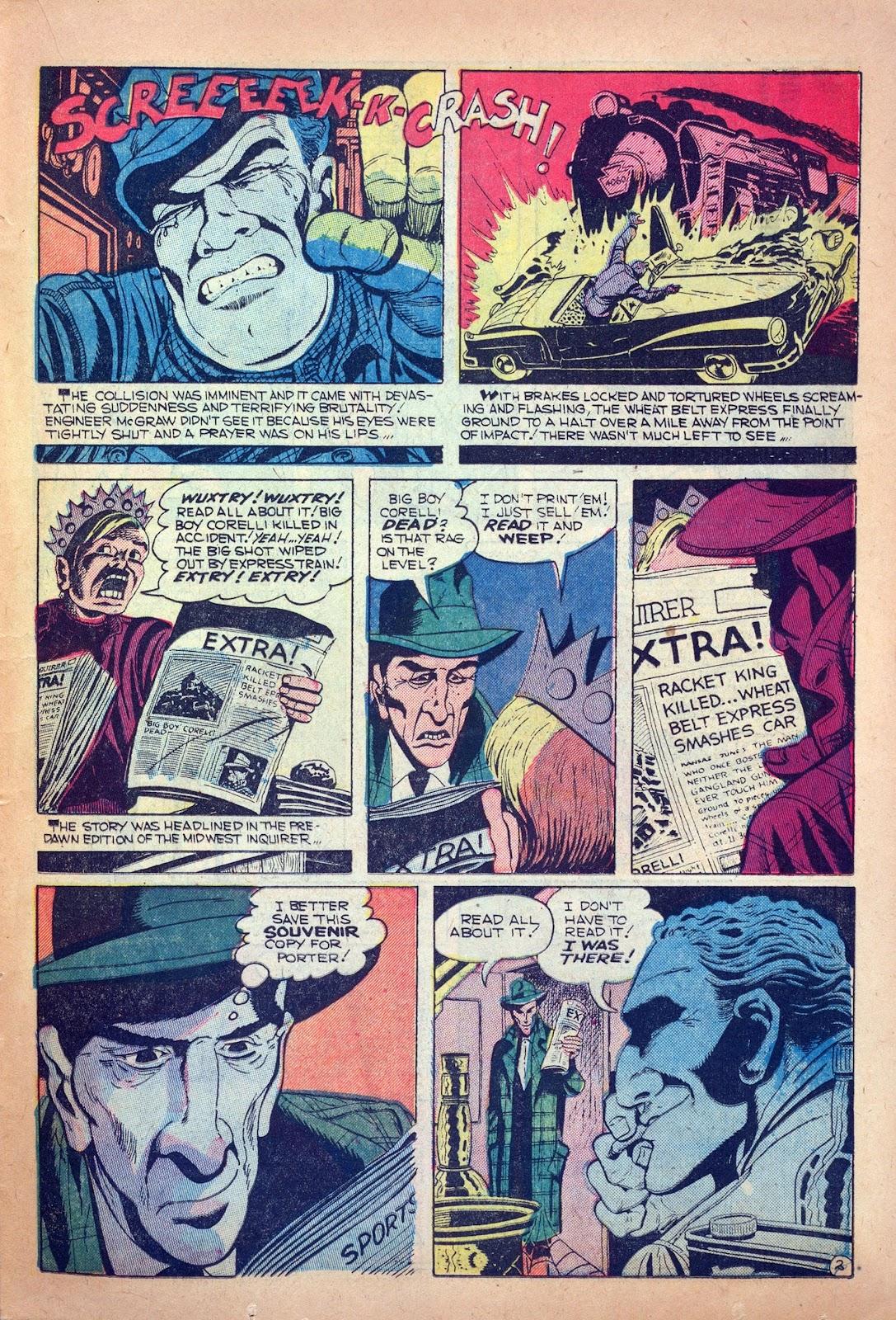 Spellbound (1952) issue 8 - Page 23