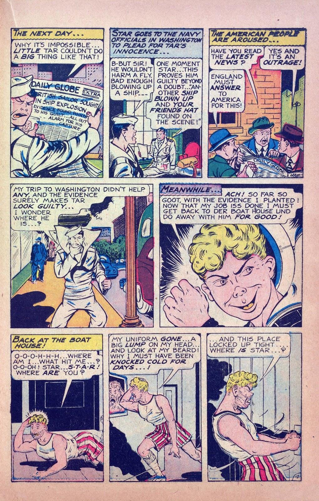 Read online Joker Comics comic -  Issue #16 - 40