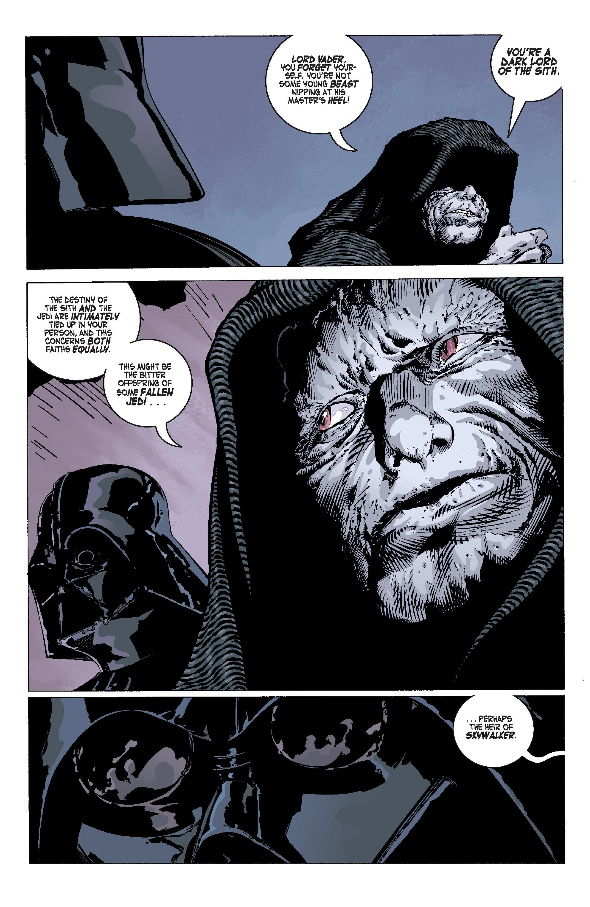 Read online Star Wars Omnibus comic -  Issue # Vol. 17 - 16