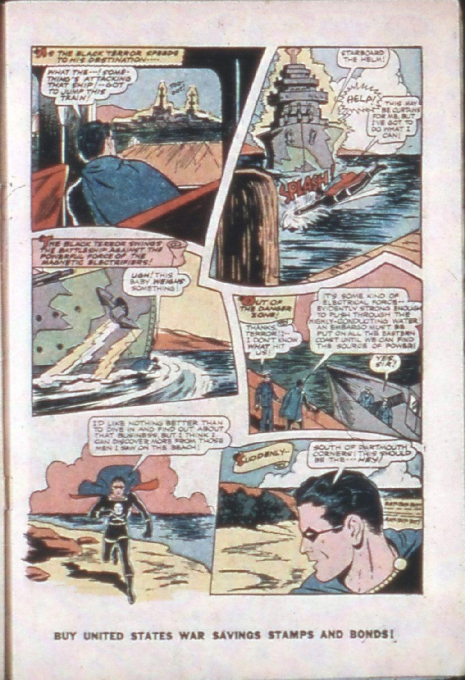 Read online America's Best Comics comic -  Issue #11 - 7