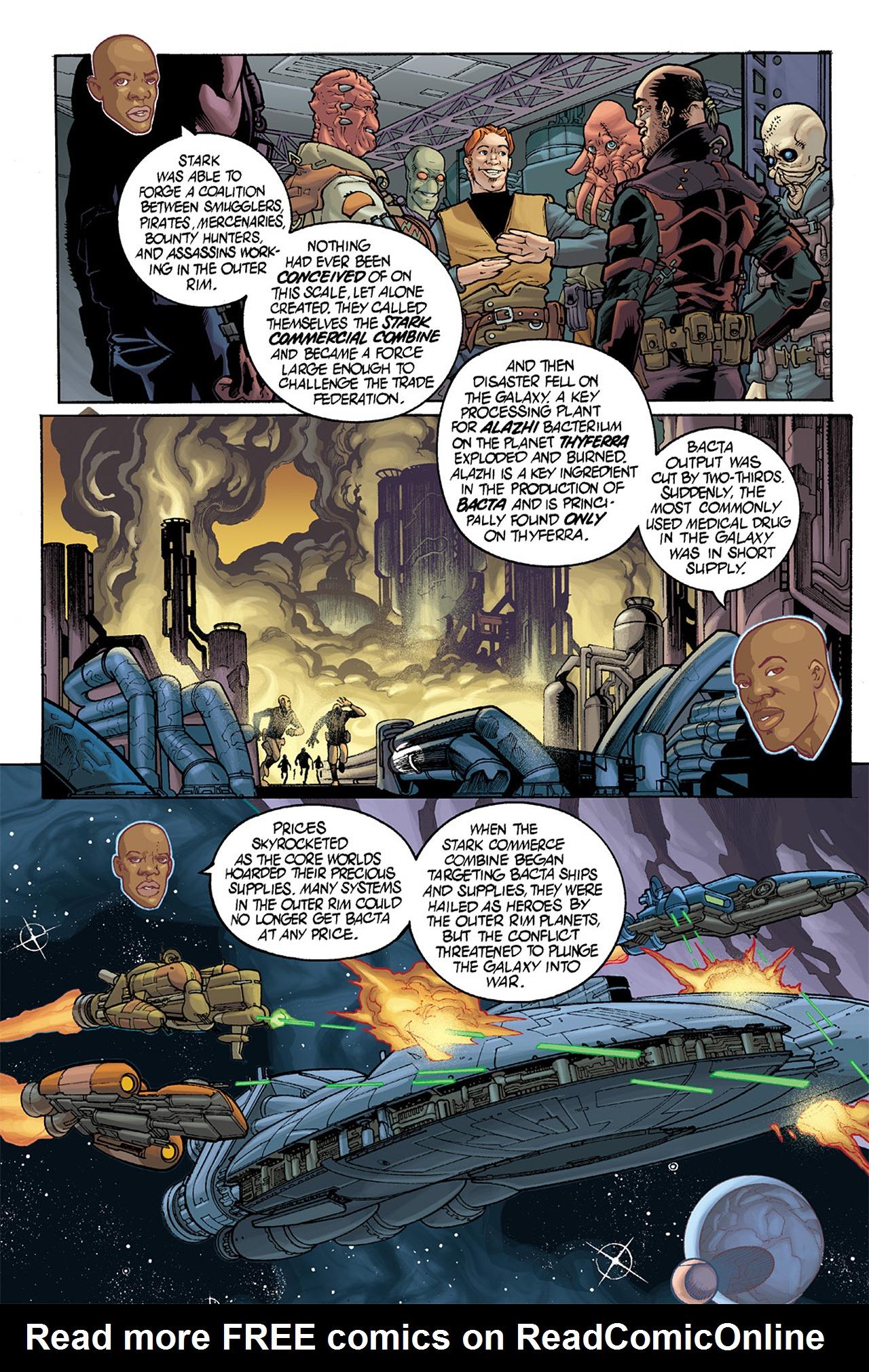 Read online Star Wars Omnibus comic -  Issue # Vol. 15.5 - 1