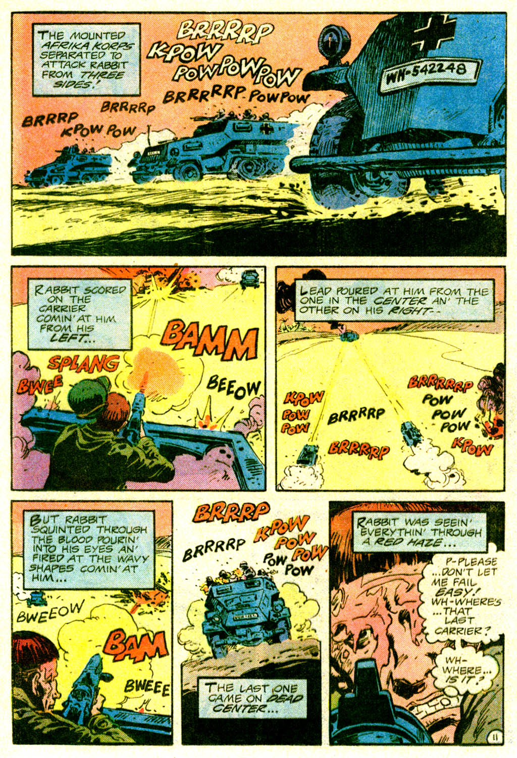 Sgt. Rock issue 366 - Page 15