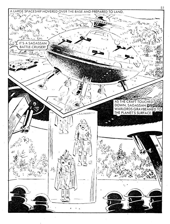 Starblazer issue 30 - Page 51
