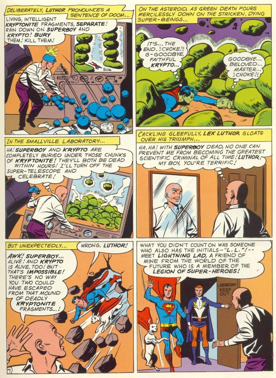Read online Adventure Comics (1938) comic -  Issue #492 - 72