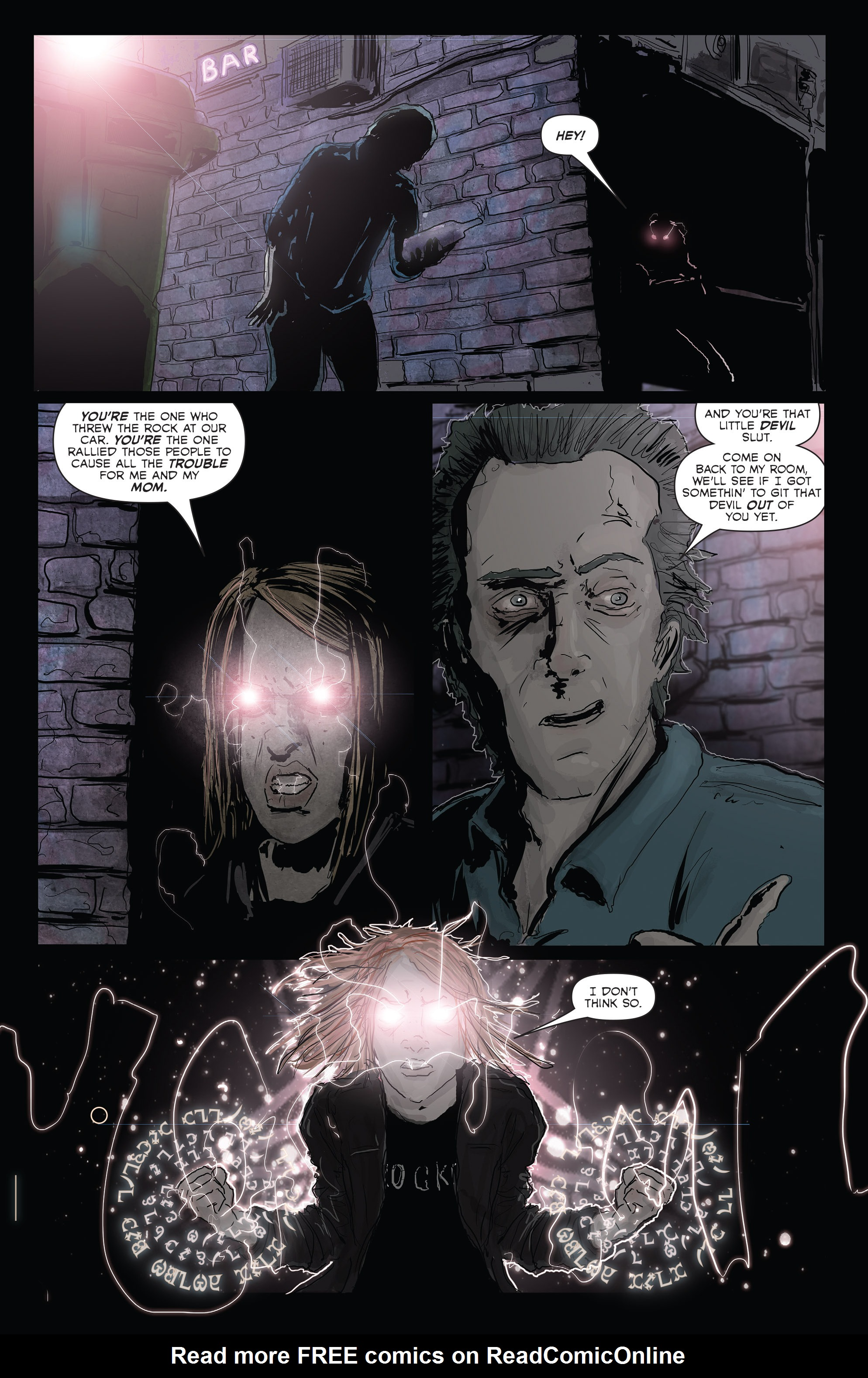 Read online Hoax Hunters (2012) comic -  Issue # TPB 3 - 25