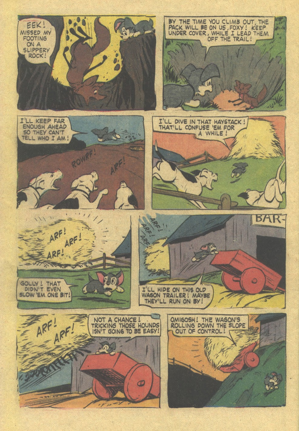 Scamp (1967) issue 10 - Page 32