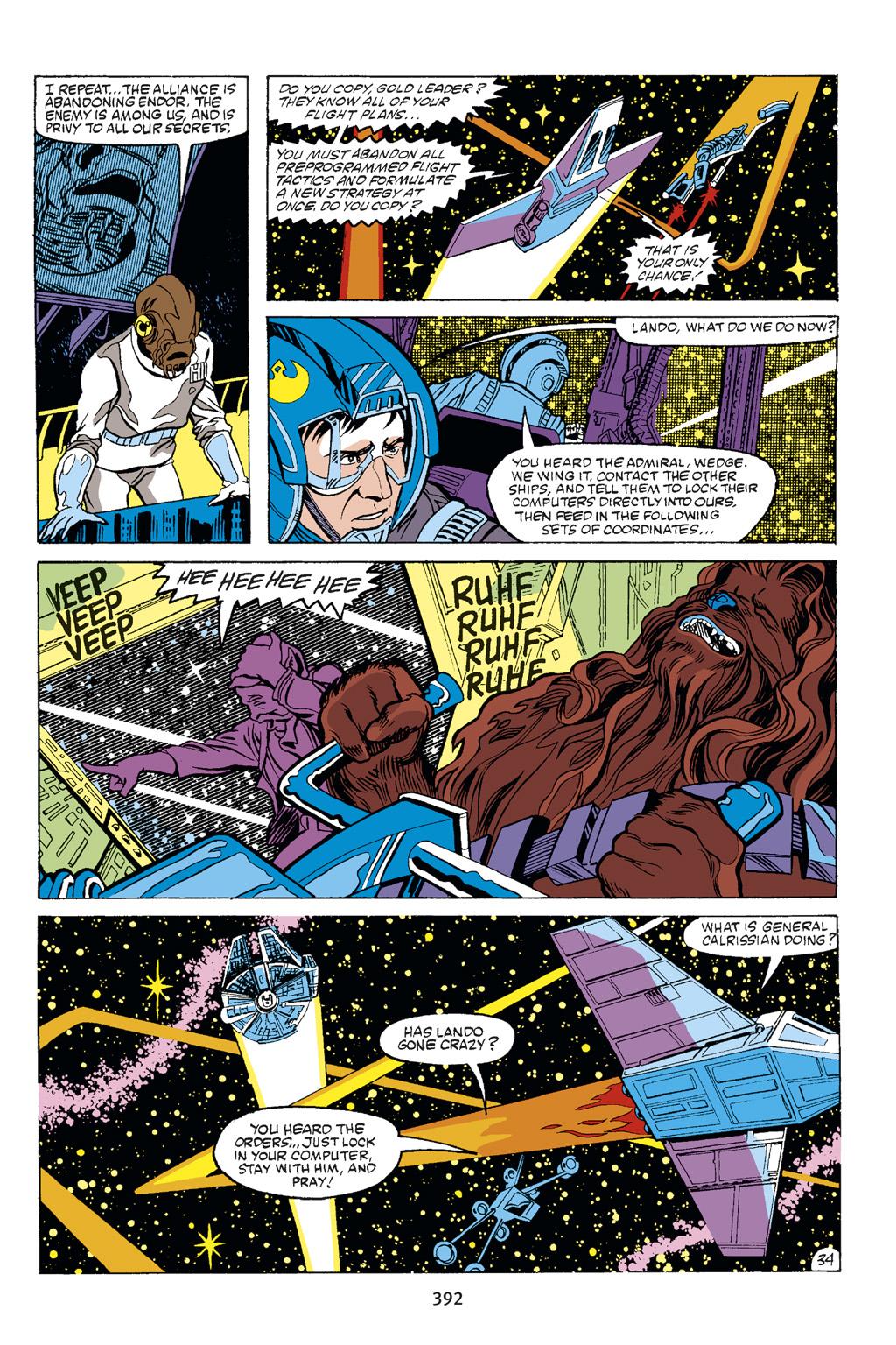 Read online Star Wars Omnibus comic -  Issue # Vol. 21.5 - 120