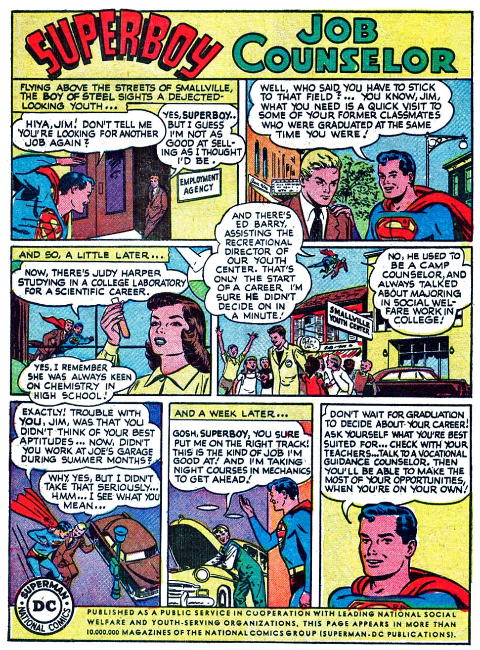 Comic Cavalcade issue 40 - Page 74