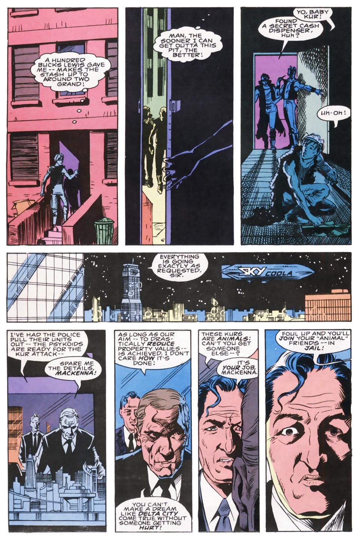 Read online Robocop (1990) comic -  Issue #8 - 12