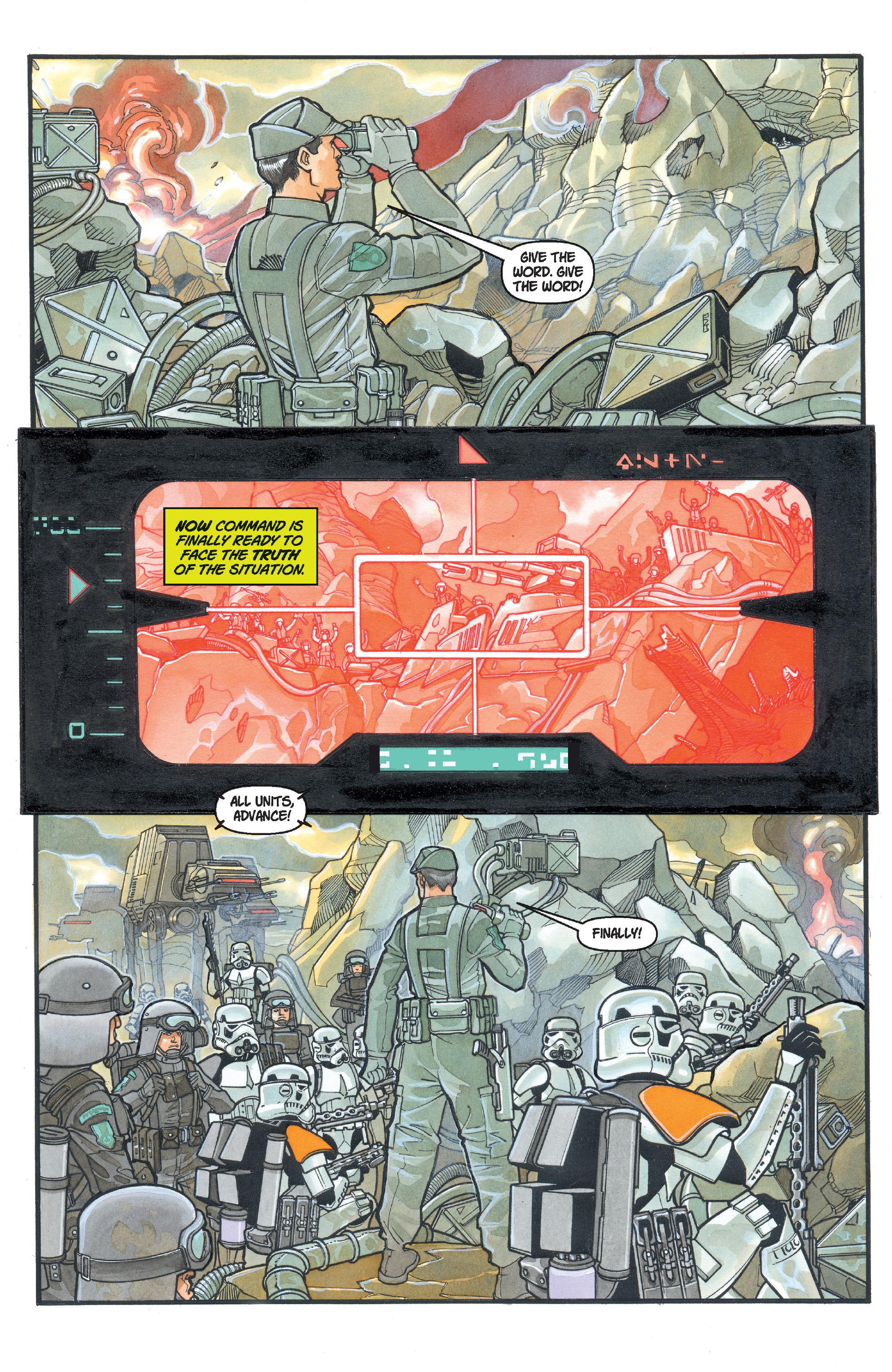 Read online Star Wars Omnibus comic -  Issue # Vol. 22 - 202