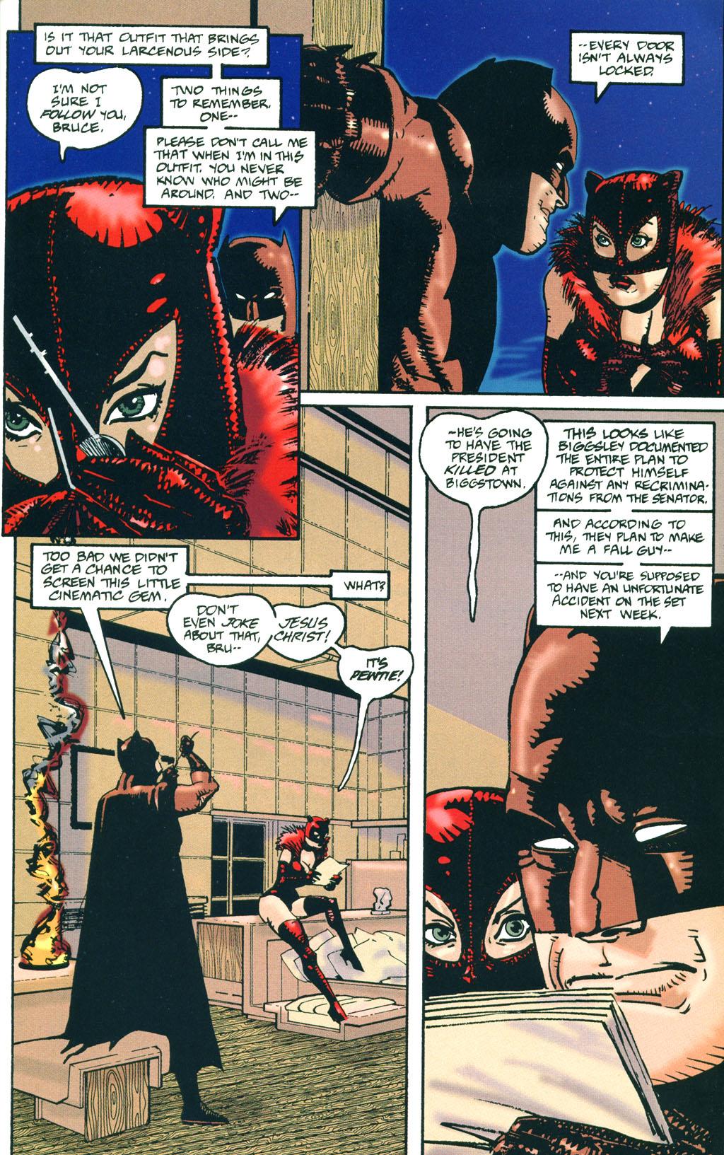 Read online Batman: Dark Allegiances comic -  Issue # Full - 53
