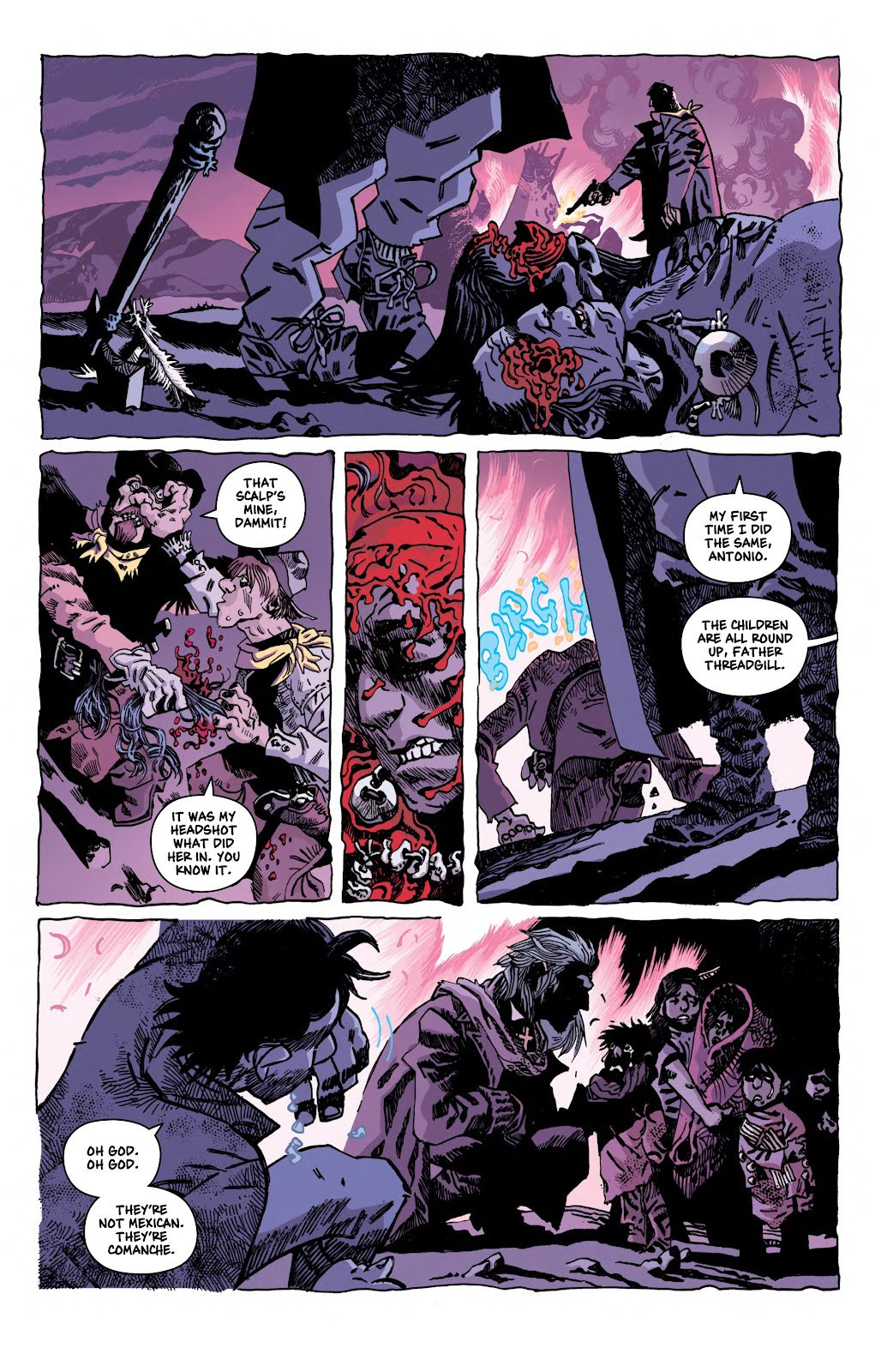 Read online The Seven Deadly Sins comic -  Issue # TPB (Part 1) - 53