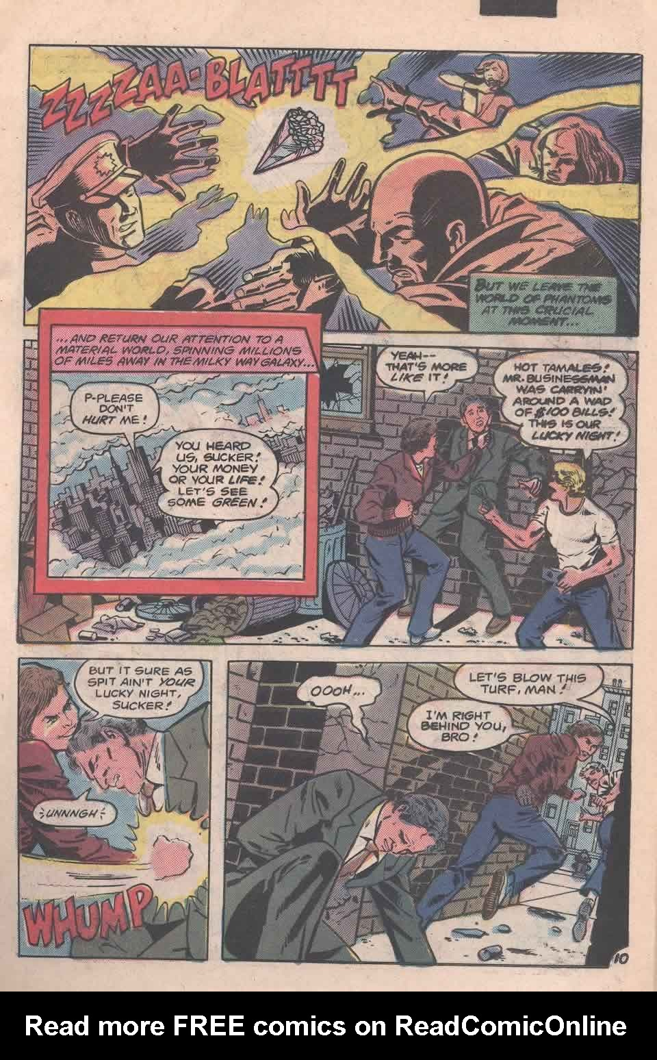 Action Comics (1938) 548 Page 9