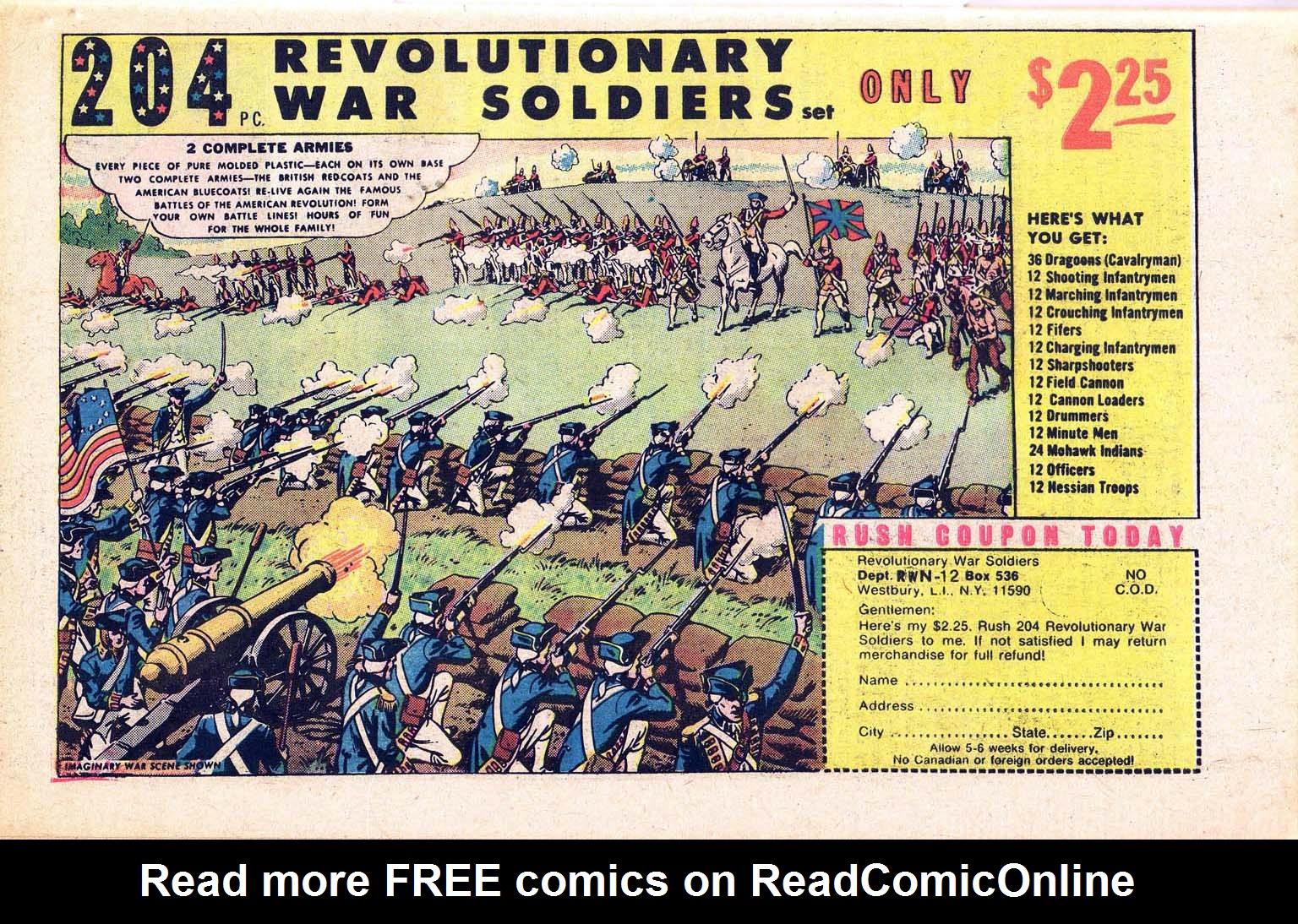 Read online Plop! comic -  Issue #24 - 49
