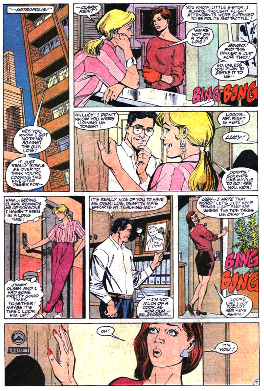 Adventures of Superman (1987) 466 Page 7