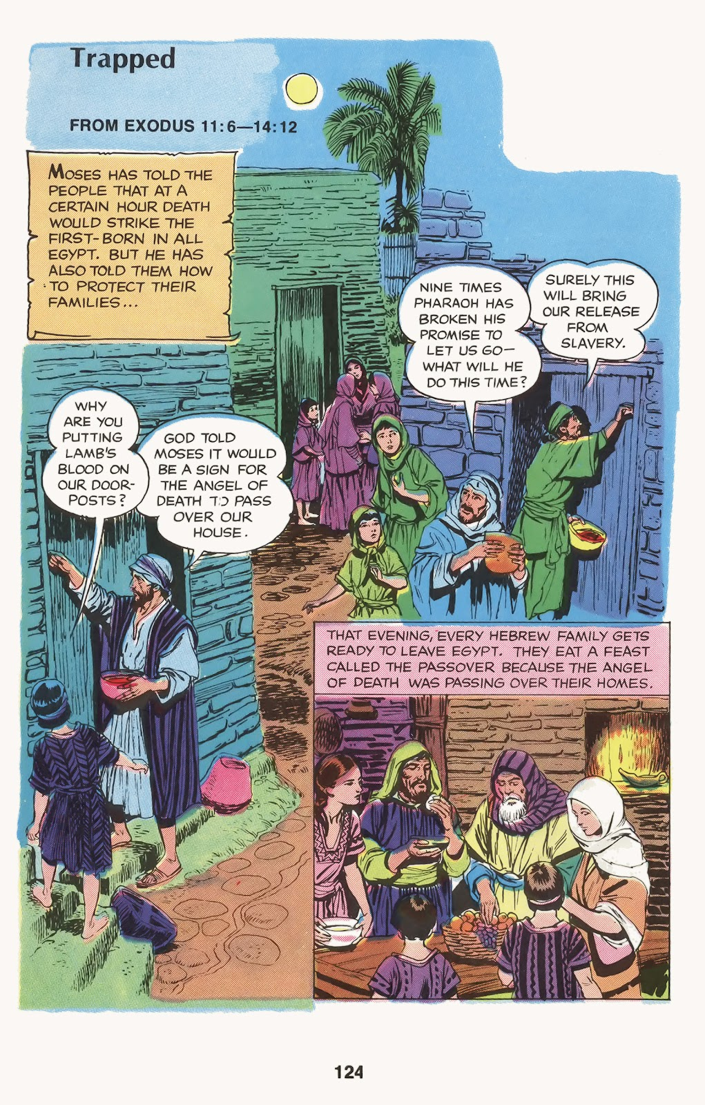 The Picture Bible issue TPB (Part 2) - Page 27