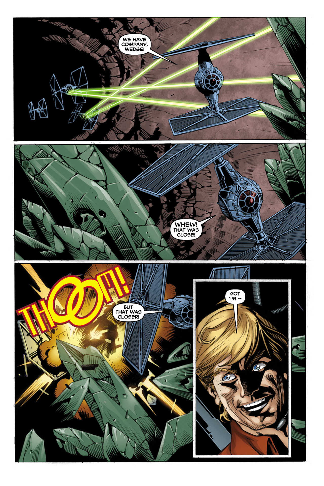 Read online Star Wars Omnibus comic -  Issue # Vol. 1 - 65