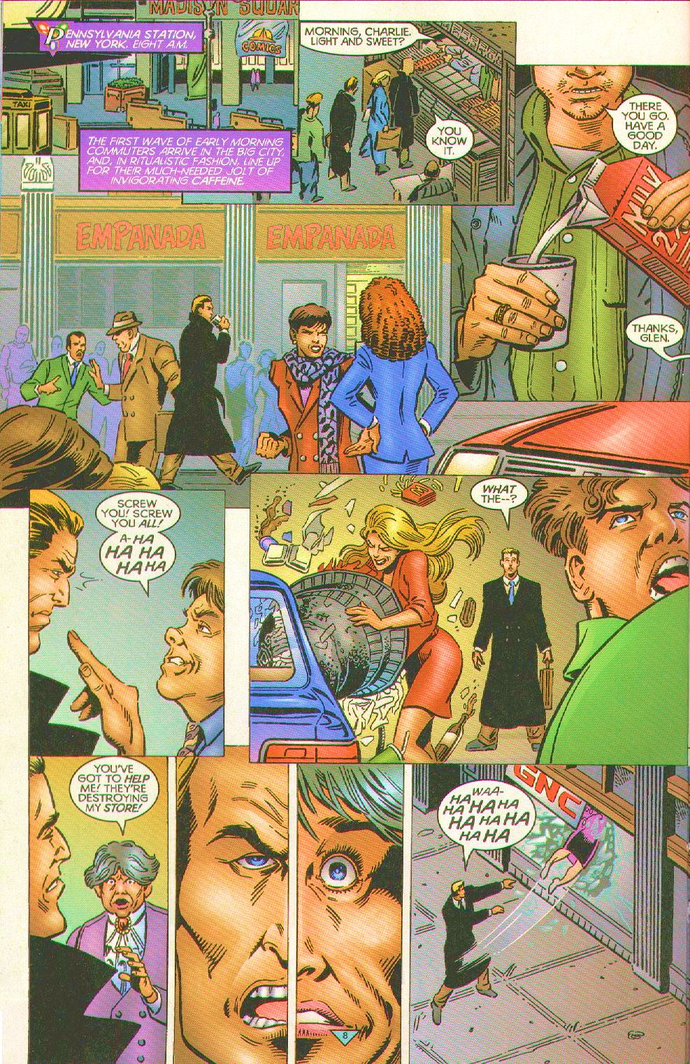 Read online Trinity Angels comic -  Issue #10 - 8