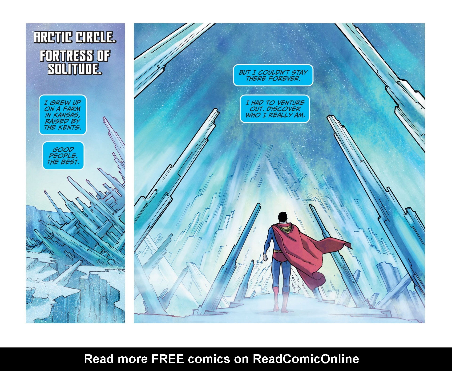 Read online Adventures of Superman [I] comic -  Issue #16 - 9
