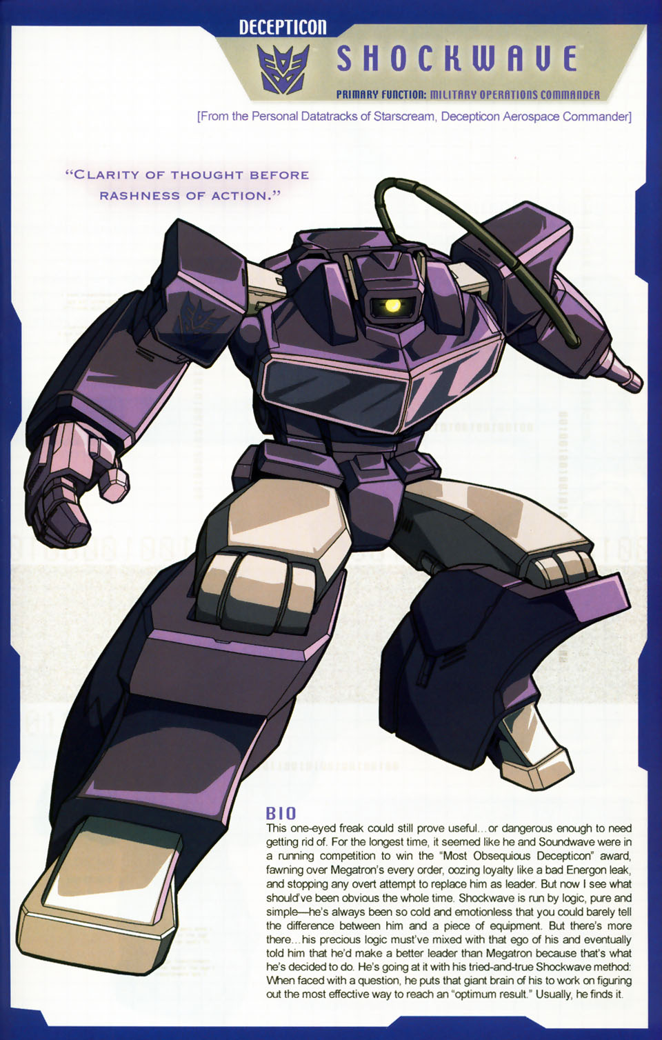 Read online Transformers: More than Meets the Eye comic -  Issue #5 - 62