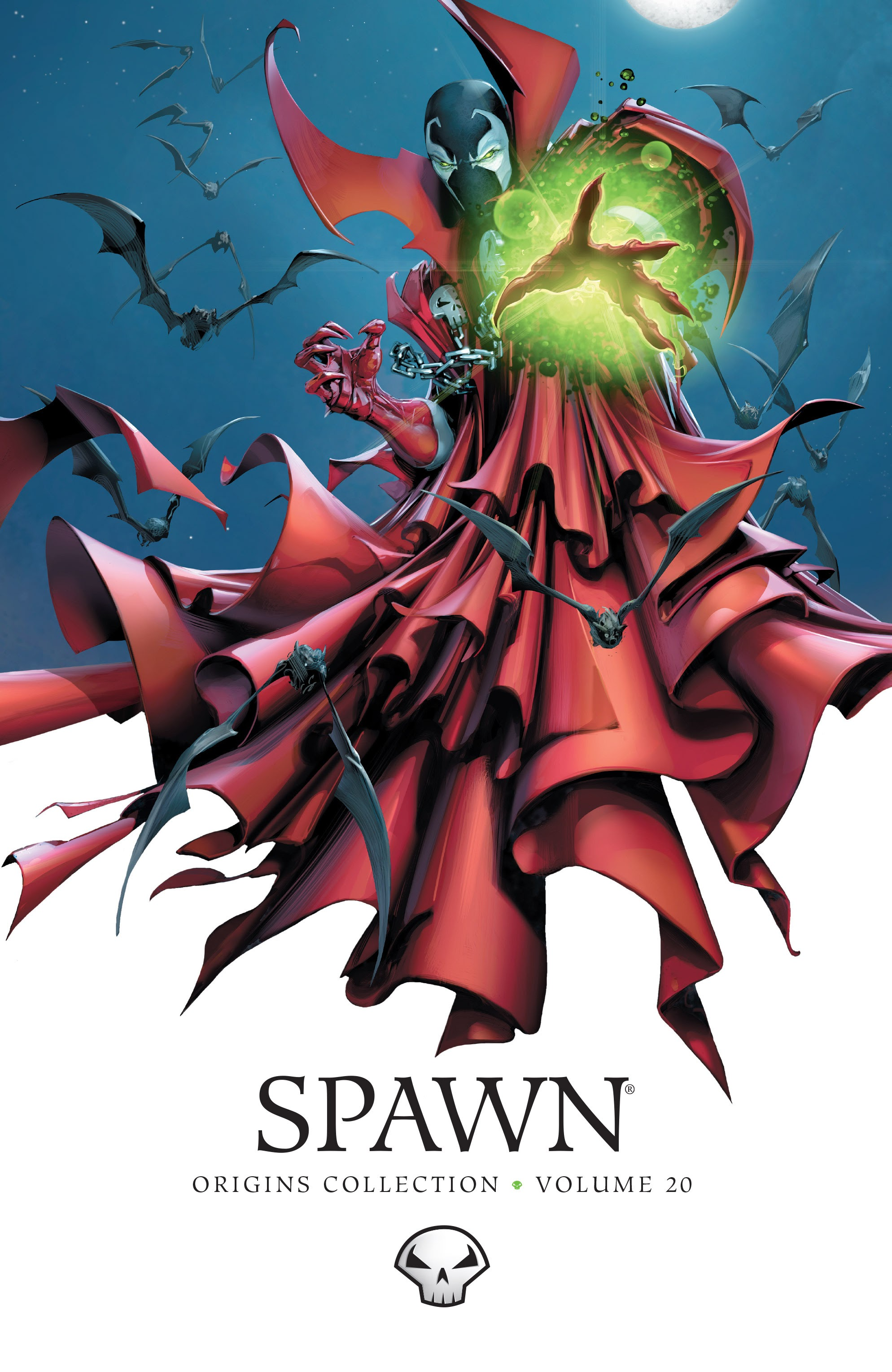Spawn _Collection_TPB_20 Page 1