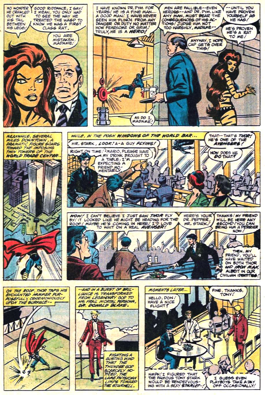The Avengers (1963) 214 Page 3