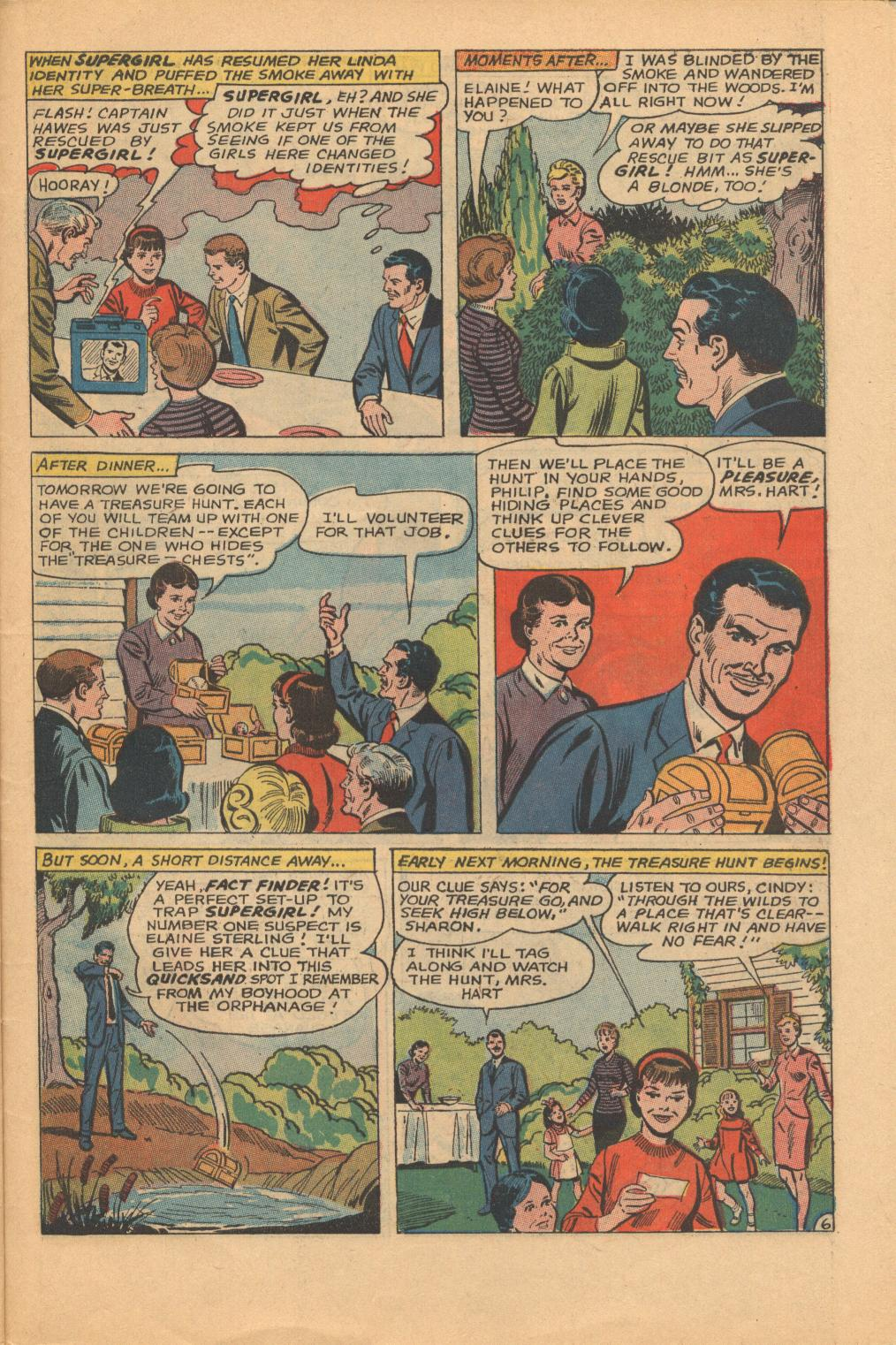 Read online Action Comics (1938) comic -  Issue #340 - 26