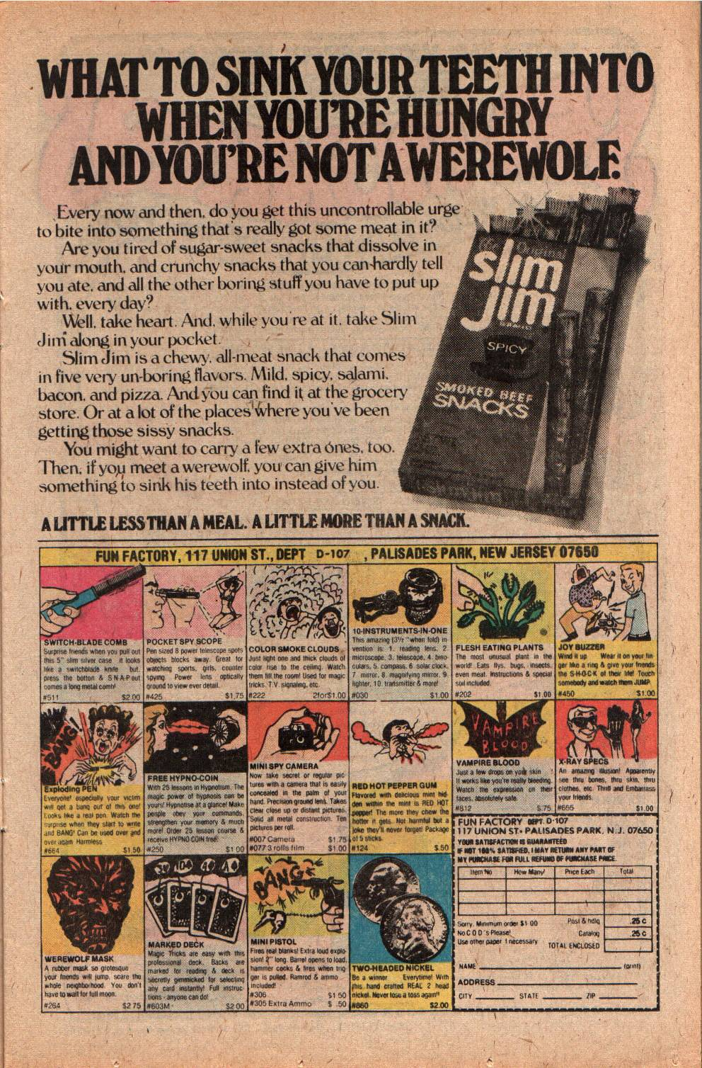 Read online Shazam! (1973) comic -  Issue #29 - 13