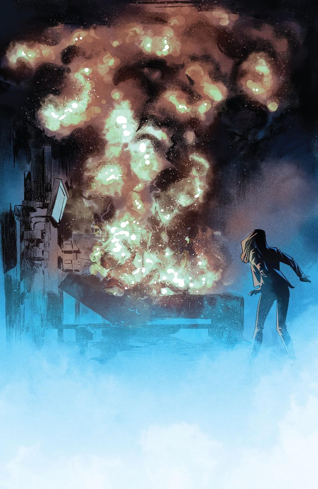 Read online Angel   Spike comic -  Issue #10 - 14