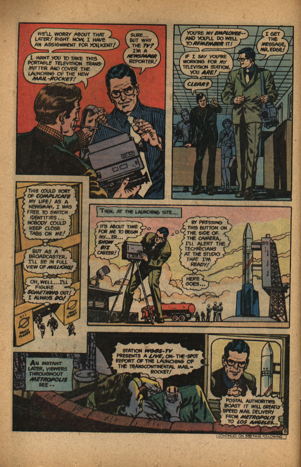 Read online Action Comics (1938) comic -  Issue #485 - 12