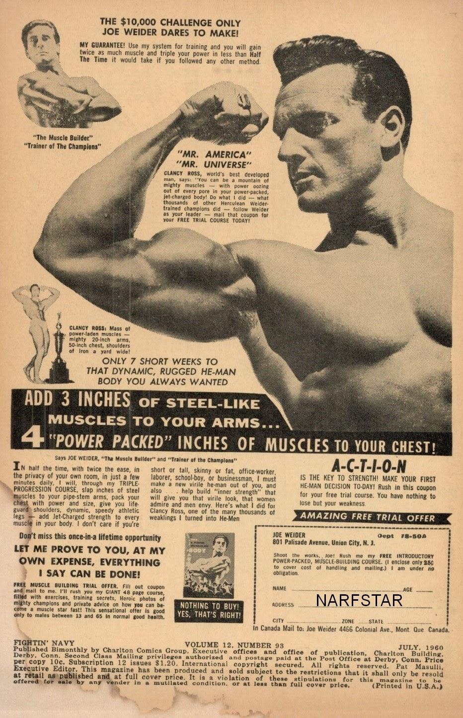 Read online Fightin' Navy comic -  Issue #93 - 2